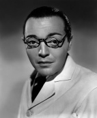 PETER LORRE ( MR. MOTO )