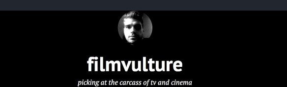 ( BLOGGER ) FILM VULTURE - DAVE