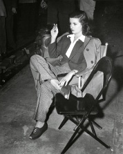 JOAN BENNETT ( SLACKS )