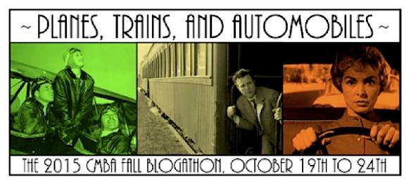 PLANES, TRAINS & AUTOMOBILES ( 10 : 19 - 24 : 2015 )