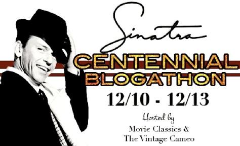 SINATRA CENTENNIAL BLOGATHON ( 12 : 10 - 13 : 2015