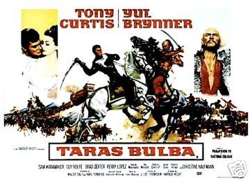 TARAS BULBA - I