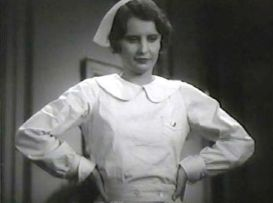 BARBARA STANWYCK ( NIGHT NURSE )