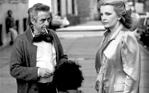 CASSAVETES - ROWLANDS Collaboration