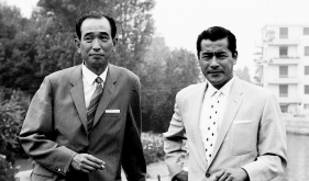 KUROSAWA & MIFUNE Collaboration