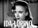 LUPINO ( THEY DRIVE BY NIGHT )