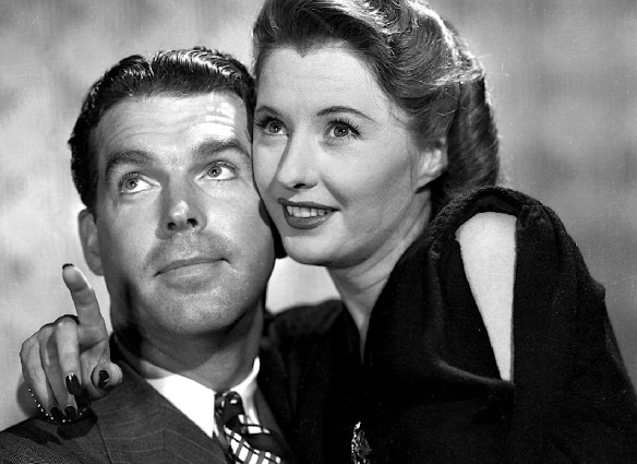STANWYCK ( %22Remember the Night%22 )