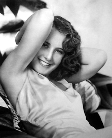 STANWYCK Youthful