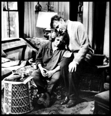 WHO'S AFRAID OF VIRGINIA WOOLF ( Contents )