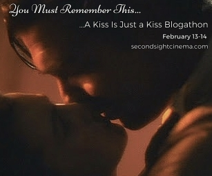 BLOGATHON ( A KISS IS JUST A KISS ) 2 : 13 -14 : 2016
