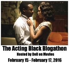 BLOGATHON ( ACTING BLACK-II ) 2:15-17:2016
