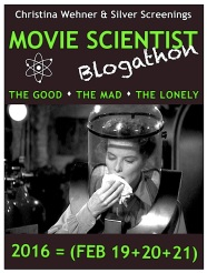 BLOOD OF DRACULA ( MOVIE SCIENTIST BLOGATHON ) I