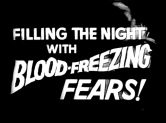 BLOOD OF DRACULA ( PROMO - BLOOD FREEZING )