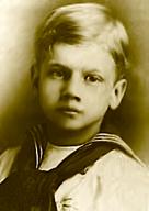 JOSEPH COTTEN ( BOY )
