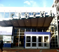 KENDALL SQUARE CINEMA