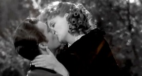 KISSING ( GARBO & TAYLOR )