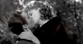 KISSING ( GARBO & TAYLOR )