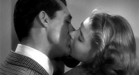 KISSING ( NOTORIOUSLY - I )