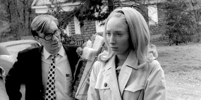 NITE OF LIVING DEAD ( Barbara & Johnny (