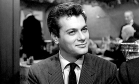 OSCAR SNUBS ( TONY CURTIS - SWEET SMELL OF SUCCUESS )