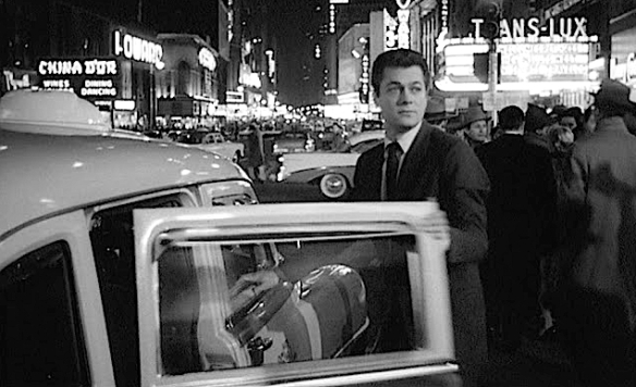 Image result for james wong howe sweet smell of success