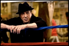 SYLVESTER STALLONE ( %22CREED%22 )