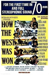 ( JEFF LUNDENBERGER ) HOW THE WEST WAS WON