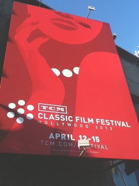 ( JEFF LUNDENBERGER ) TCM FILM FEST - I