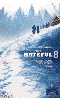 ( JEFF LUNDENBERGER ) THE HATEFUL 8