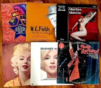 Jeff Lundenberger ( Love Letter to TCM ) Records