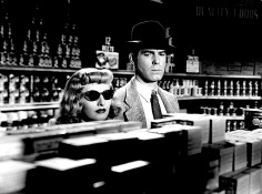 LOVE LETTER TO TCM ( DOUBLE INDEMNITY )