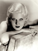 LOVE LETTER TO TCM ( JEAN HARLOW - III )