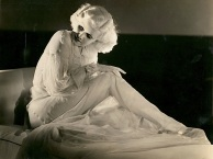 LOVE LETTER TO TCM ( JEAN HARLOW - IV )