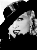 LOVE LETTER TO TCM ( MAE WEST - II )