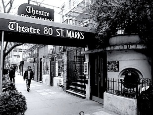 LOVE LETTER TO TCM ( THEATRE 80 ST. MARKS )