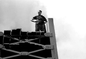 ROARK AT THE TOP ( I ) ~ THE FOUNTAINHEAD