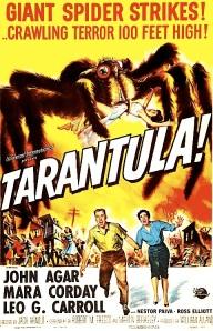 TARANTULA ( MOVIE POSTER )