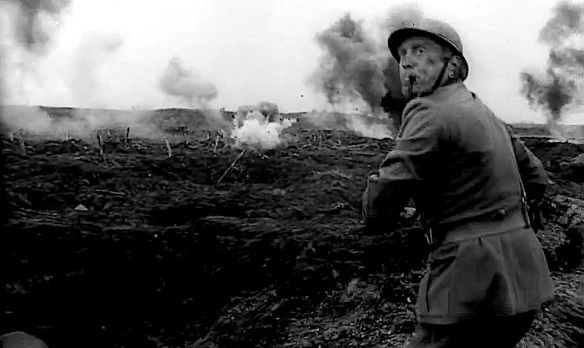 PATHS OF GLORY ( I )