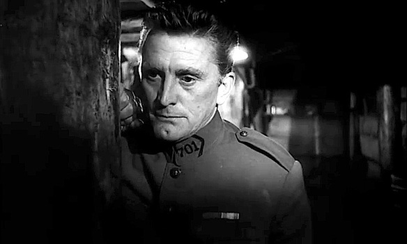 PATHS OF GLORY ( V )