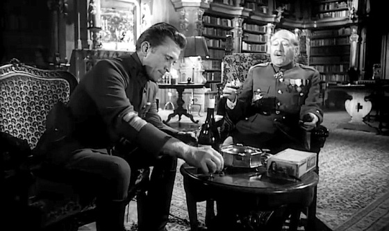 PATHS OF GLORY ( VI )