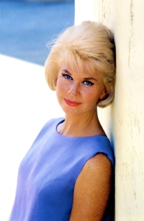 The DORIS DAY