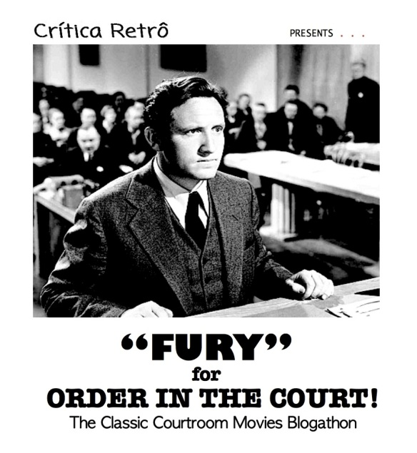 COURTROOM BLOGATHON ( %22FURY%22 )