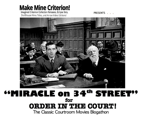 COURTROOM BLOGATHON ( %22MIRACLE ON 34TH STREET%22 )