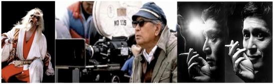 KUROSAWA & NAKADAI ( X )