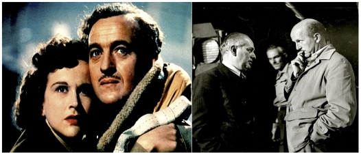 NIVEN & POWELL:PRESSBURGER