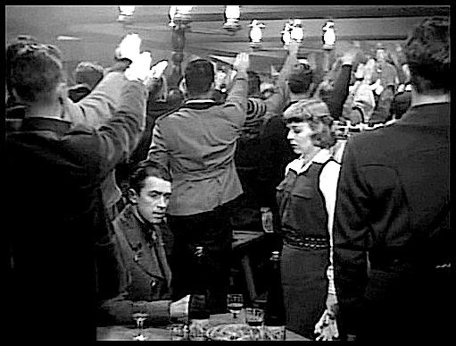 THE MORTAL STORM ( 1940 )