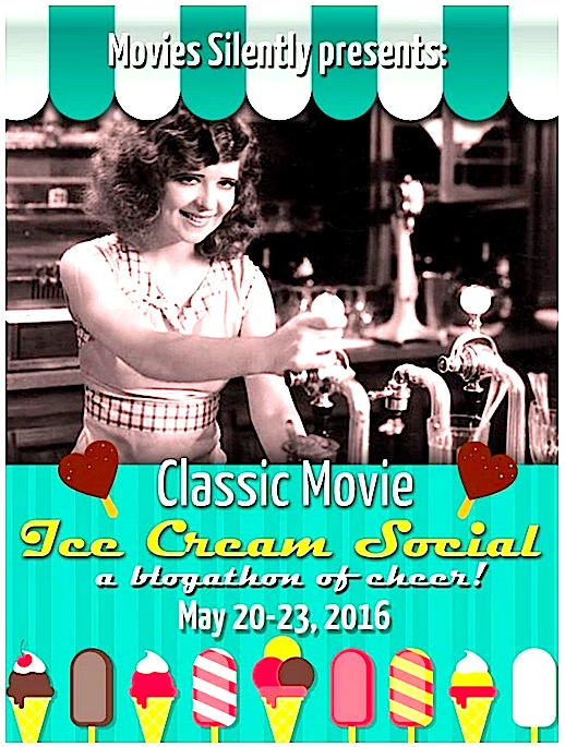 BLOGATHON ( ICE CREAM SOCIAL ) 5 : 20 - 23 : 2016