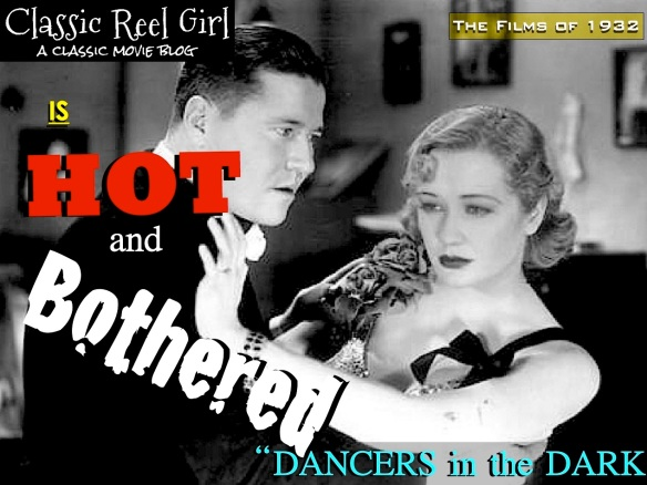 DANCERS IN THE DARK ( CLASSIC REEL GIRL )
