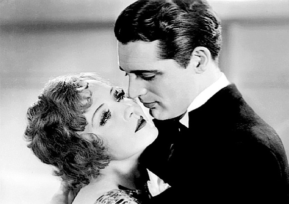 HOT SATURDAY ( CARY GRANT & NANCY CARROLL )