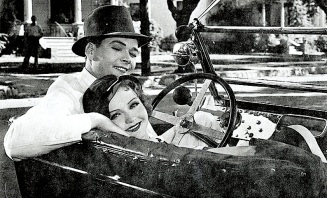 HOT SATURDAY ( EDWARD WOODS & NANCY CARROLL )